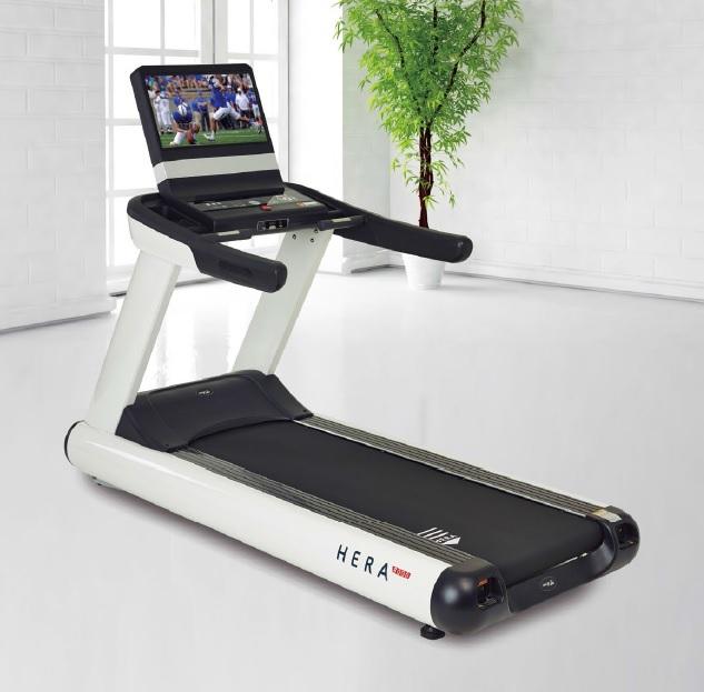 HERA Treadmill
