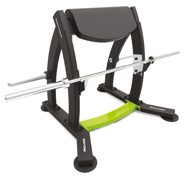 Biceps Bench Srb02 E Great Goody Health And Sport