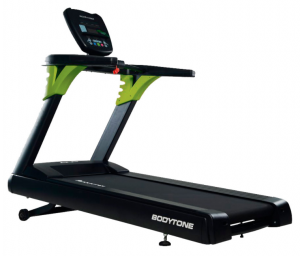 Treadmill Silver SILVER-T - Great Goody Health and Sport